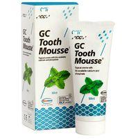 GC Tooth Mousse 35 ml MIĘTA - PŁYNNE SZKLIWO