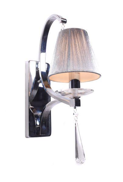 LAMPA ŚCIENNA KINKIET KRYSZTAŁOWY VENISIA W1 zdjęcie 1
