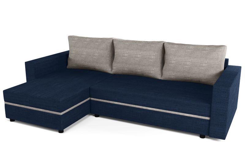 Narożnik rozkładany  WIZARDI sofa,kanapa,łóżko :) zdjęcie 5
