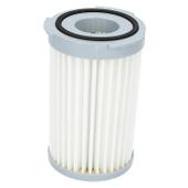 Filtr HEPA do odkurzacza Electrolux EF75B zdjęcie 4