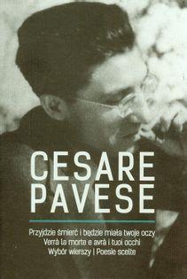 Przyjdzie śmierć i będzie miała twoje oczy Pavese Cesare