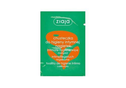 ZIAJA Intima Nagietek - chusteczka do higieny intymnej na Arena.pl