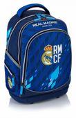 Plecak szkolny RM-131 Real Madryt