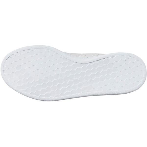 Buty damskie adidas Advantage beżowe F36480 38 zdjęcie 4