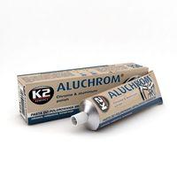 K2 ALUCHROM Czyści i nabłyszcza metal chrom alu