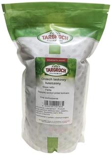 Orzechy laskowe łuszczone 500g Targroch