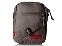Saszetka Levi's LEVIS Small Grey Cross Body Bag