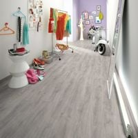Egger Laminowane Panele Podłogowe 90,09 M² 6 Mm North Cape Oak Grey
