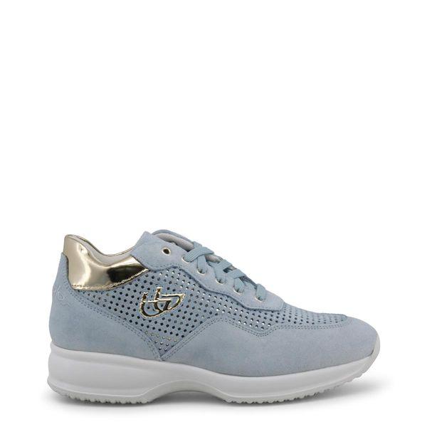 Blu Byblos sportowe buty damskie sneakersy niebieski 40