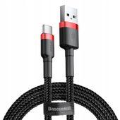 BASEUS KABEL TYPE-C USB-C QUICK CHARGE 3.0 3A 1M zdjęcie 3