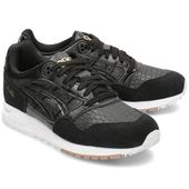 Asics Tiger Gelsaga - Sneakersy Damskie - 1192A107-001 40