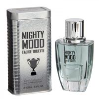 Linn Young Mighty Mood Woda Toaletowa Spray 100Ml