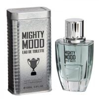 Linn Young Mighty Mood Woda Toaletowa Spray 100Ml