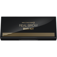 MAX FACTOR PALETA DO BRWI BROW DUO KIT 002
