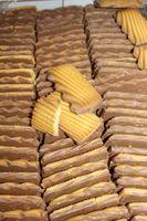 Ciastka Tradycyjne Zdobione 2kg Toffi Primax