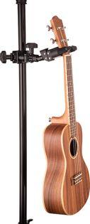 Uchwyt hak do statywu na ukulele Hercules USP20CB