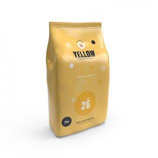 Ekogroszek workowany Yellow 26 MJ/kg - Pan Groszek