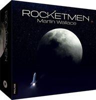 Gra Rocketmen (Polska edycja) PHALANX GXP-771993
