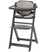 Safety 1st Timba krzesełko do karmienia + wkładka warm grey