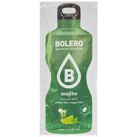 Bolero Classic Instant drink Mojito (1 saszetka) - 9 g