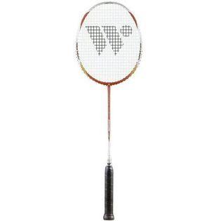Rakietka do badmintona Wish AIR FLEX 925 czerwono-srebrna