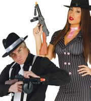 Karabin Maszynowy Gangster 52cm