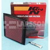 filtr powietrza K&N DU-0900 3120438 Ducati 907, Paso 906, Supersport 900, SL 900, Monster 900, Supersport 750, Monster 600