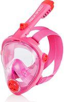 Maska nurkowa pełnotwarzowa SPECTRA 2.0 KID Rozmiar - Maski - S, Kolor - Spectra 2.0 Kid - 03 - różowy