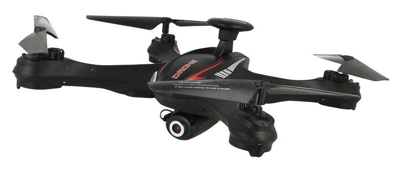 DRON EVOSTAR Explorer RQ77-14W z Kamerą WiFi 6Axis 3Aku Czarny Z25C zdjęcie 4