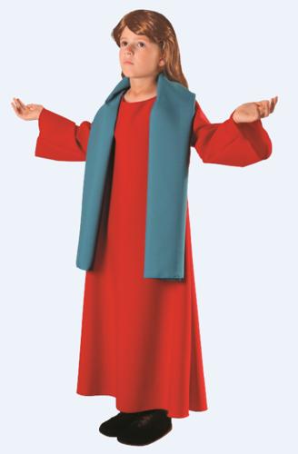 Strój dla dzieci JEZUS , 6-9 lat zdjęcie 1