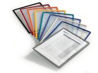 Panel informacyjny Sherpa® A4 5 szt. Durable