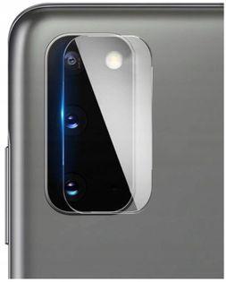 SZKŁO 9H na APARAT Obiektyw do Samsung Galaxy S20