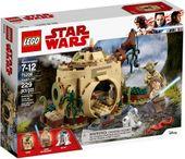 LEGO STAR WARS Chatka Yody 75208
