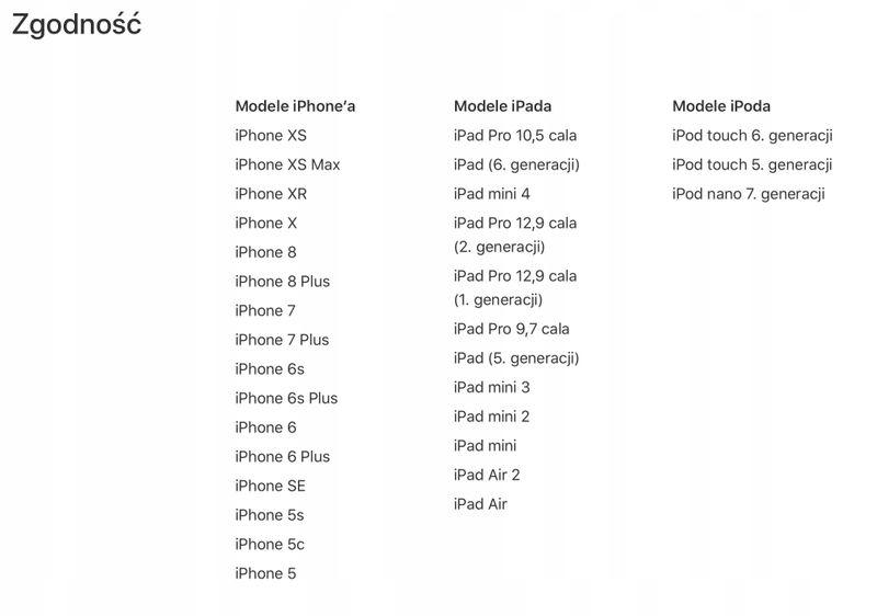 REMAX KABEL iPhone SE 6 6S 7 8 XS X XR iPad 1M na Arena.pl