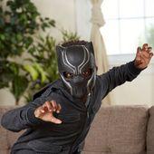Maska Czarna Pantera Hasbro