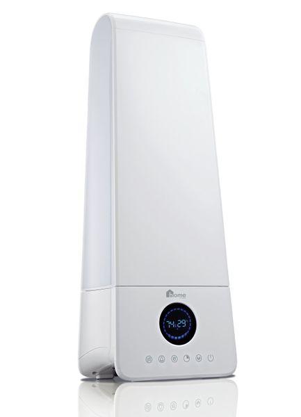 Overmax Aeri 4.0 nawilżacz powietrza 6.5l LCD zdjęcie 1
