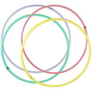Hula Hop 60 Cm Mix Kolor