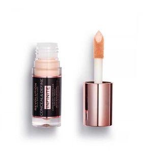 Makeup Revolution London Conceal & Define Infinite Korektor 5ml C0.5