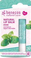 Naturalny balsam do ust MIĘTA