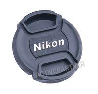 Dekielek Zaślepka 18-55mm NIKON 52mm D3100 D5000