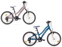 Rower Dziecięcy 20 Dla Dziewczynki ROMET Cindy
