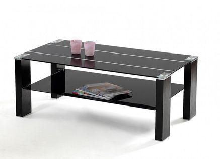 Stolik ława szklana stół kawowy hartowany stoliki ławy szklane kawowe