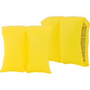 """RĘKAWKI """"SPLASH&PLAY"""" Kolor - Akcesoria nadmuchiwane - 18 - żółte"""