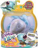 Little Live Pets Żółwik 28095H Perłowa  Piękność COBI