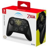 Bezprzewodowy Horipad Zelda - Switch