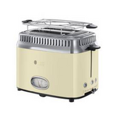 Toster RUSSELL HOBBS RETRO 21682-56 Kremowy