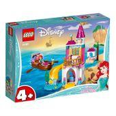 LEGO Disney Princess  Nadmorski zamek Arielki 41160