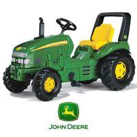 Rolly Toys rollyX-Trac Traktor na pedały John Deere 3-10 Lat