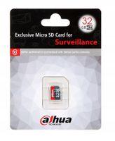 Karta pamięci microSD 32 GB monitoring Dahua 90/mb