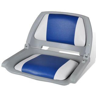 Fotel Z Oparciem, Wyposażenie Łódki (41 X 51 X 48 Cm)